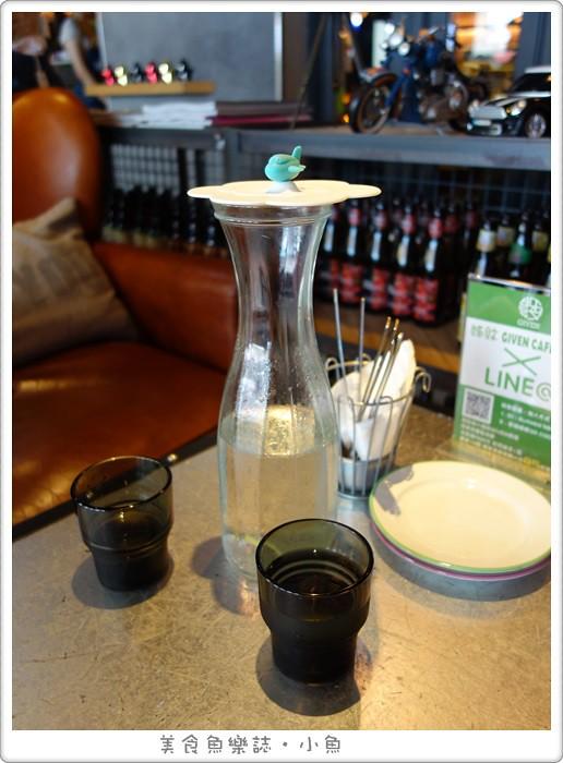 【台北信義】姊紋咖啡GIVEN CAFE HOUSE/信義區餐酒館/立體拉花 @魚樂分享誌
