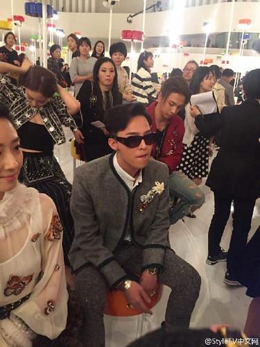 GDYB Chanel Event 2015-05-04 Seoul 026