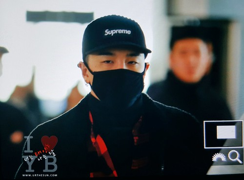 Big Bang - Gimpo Airport - 31dec2015 - Urthesun - 06