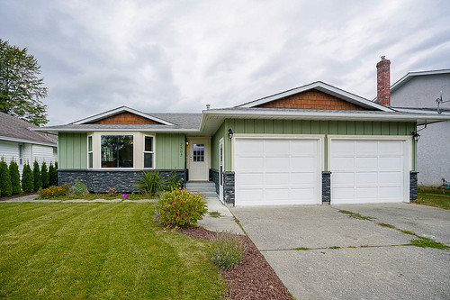 Storyboard of 7503 Maple Crescent, Agassiz
