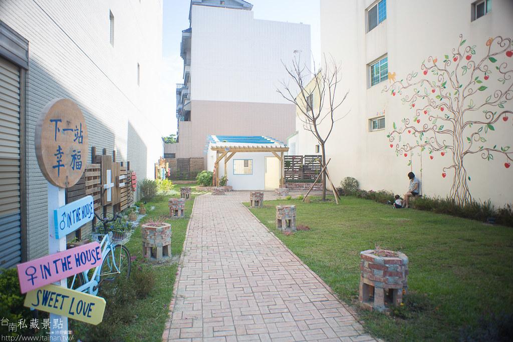 台南私藏景點-麻豆興南社區 (5)