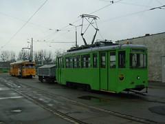 Konstal 4N, MPK Poznań