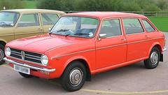 1980 Austin Maxi