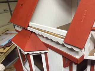 Doll House Design-Day 2