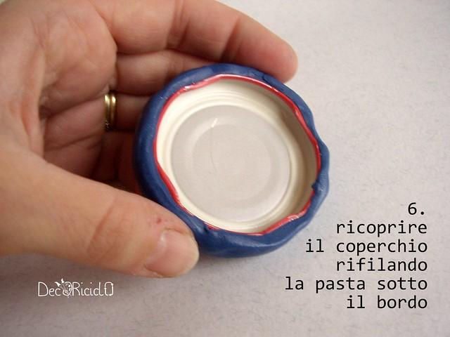 8. coperchio