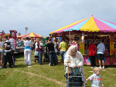 Holyhead Festival 2008 421