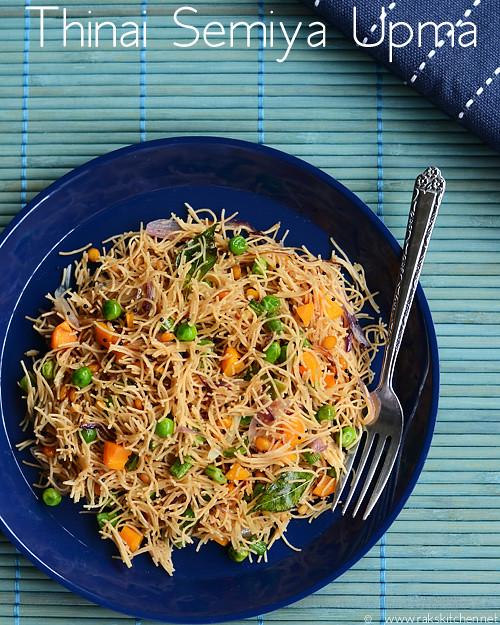 thinai-semiya-upma-recipe