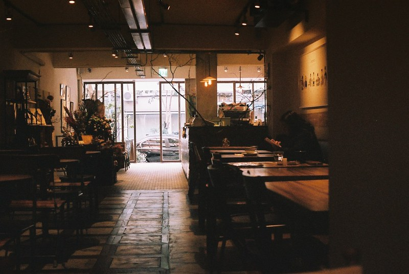 |台北|Fujin Tree 353 Cafe by simple kaffa