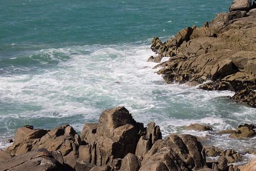Photo prise en Bretagne ► Temps nuageux ►Température une peux frais ► venez me rejoindre sur instagram julesphotographe