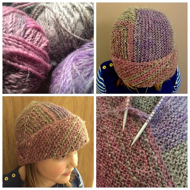 Knitting Holidays Uk : Holiday knitting crafts from the cwtch