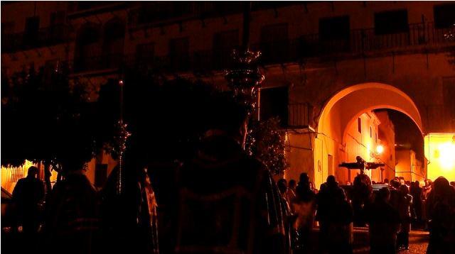AionSur 16003214173_c5d16ced43_o_d Una imagen del fotógrafo arahalense Francisco J. Granado, cartel anunciador del Corpus Christi de Marchena Cultura Marchena Provincia