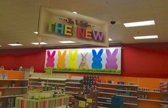 Peeps Easter Wall Poster at Target
