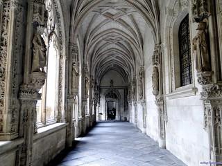 Monasterio de San Juan de los Reyes (Toledo)