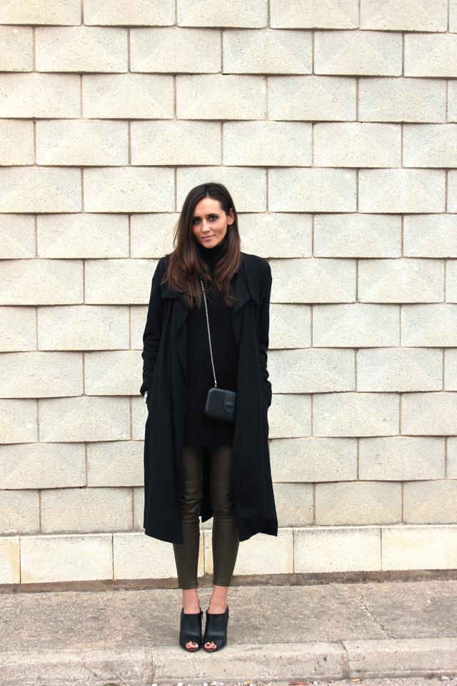 leather pants coohuco 12