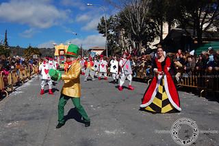 Carnaval de Cebreros - Domingo de Piñata 2015