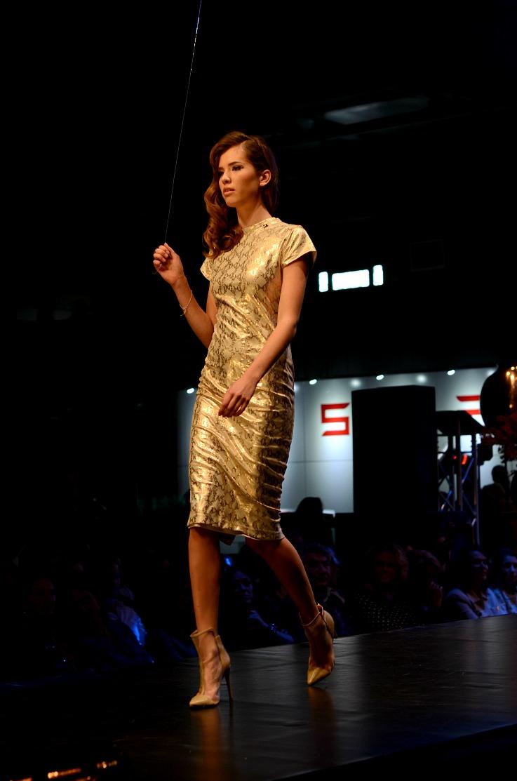 DSC_7991 Josh V Fashion Show, Excellent beurs Rotterdam Ahoy, Tamara Chloé