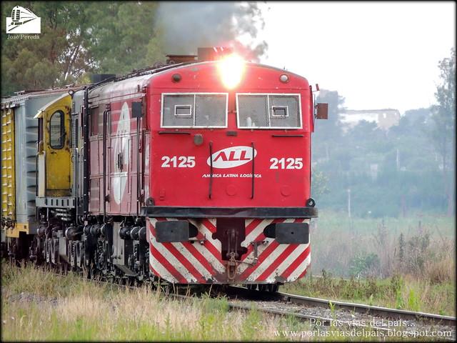 ALCO FPD9 2125