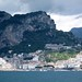 shelter from the storm, Amalfi by philippa huber