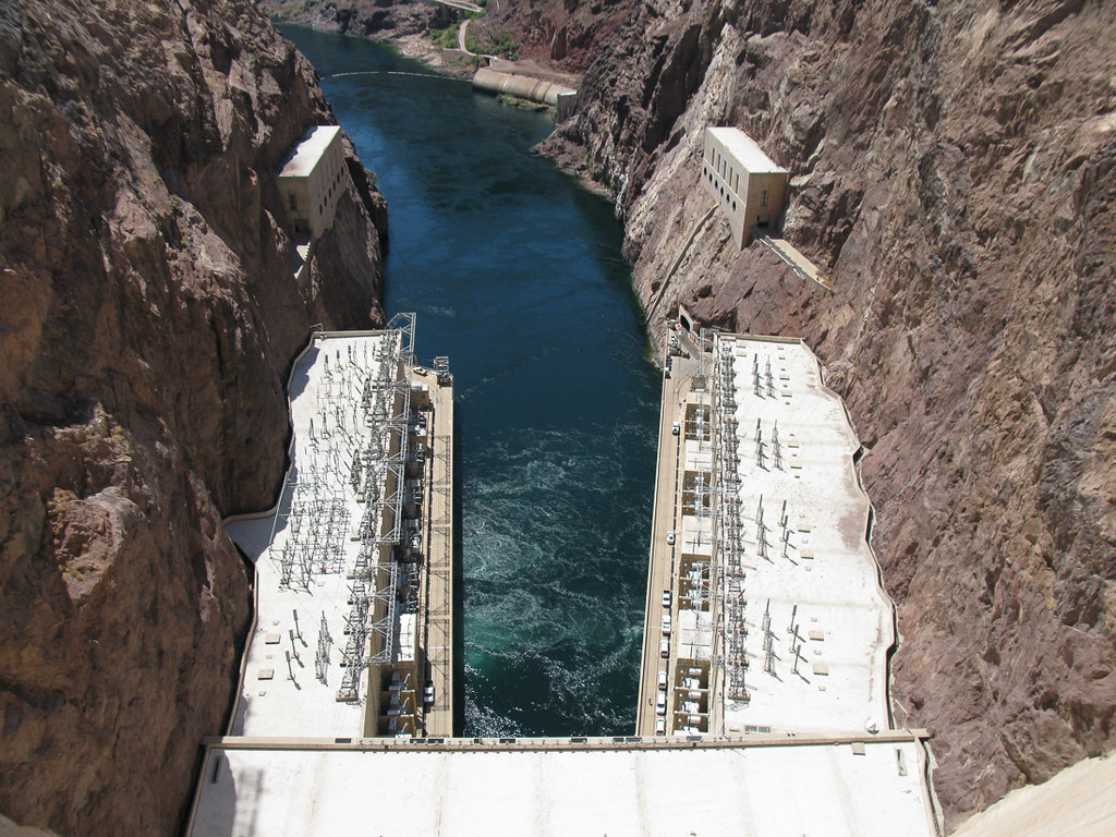Hoover Dam - Day trip from Las Vegas