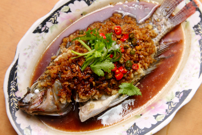 Lan-Je-Steamed-Fish