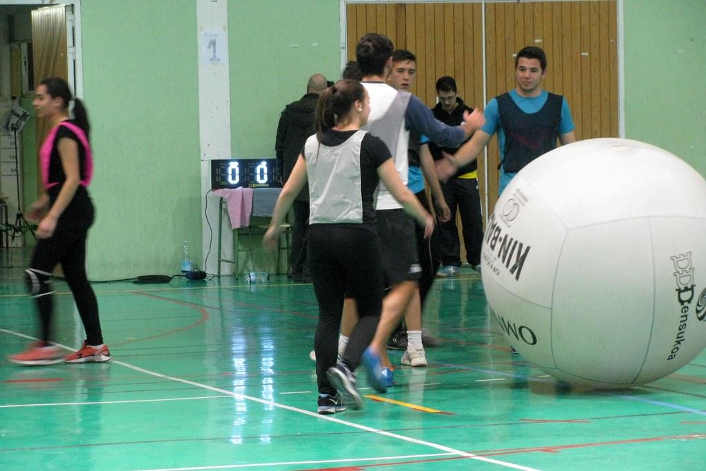 II Densukoa KIN-BALL OPEN. Galapagar (140)