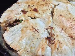 Making #Chicken Pot #Pie Step 3 - h