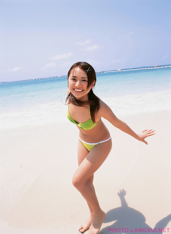 YS Web Vol 274 Natsumi Kamata