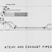 Small photo of ASG Steam and Exhaust Pipes