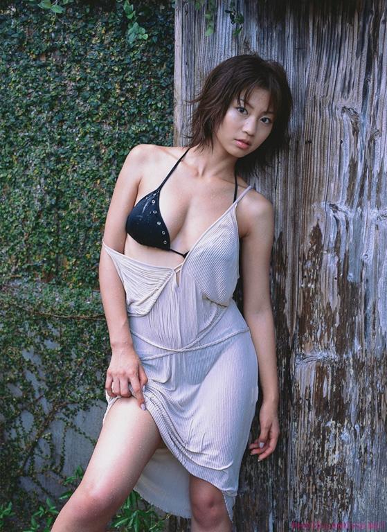 YS Web Vol 080 Misako Yasuda What Should I Just Do