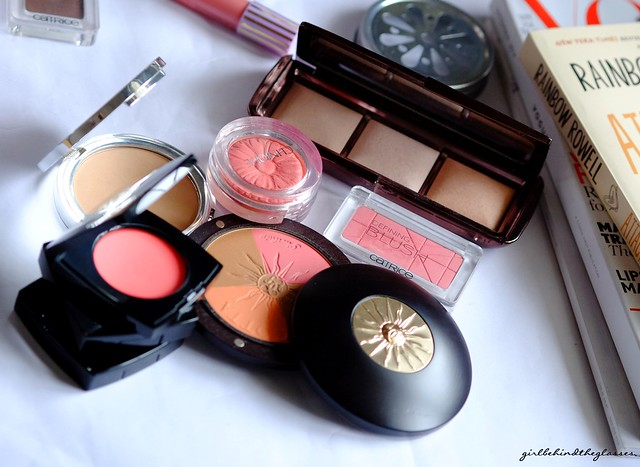 Best of 2014 cheek products
