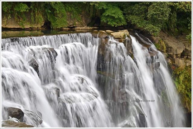 十分瀑布公園眼鏡洞瀑布018-DSC_0620