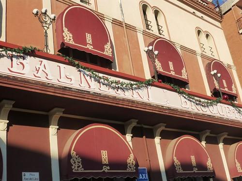 Hotel Balneario Broquetas - Caldes de Montbui