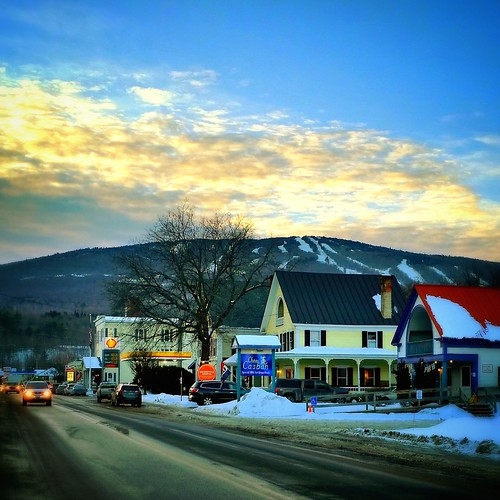 cameraphone sunset vermont ludlow okemo faved 2015 instagram galaxys5 january2015