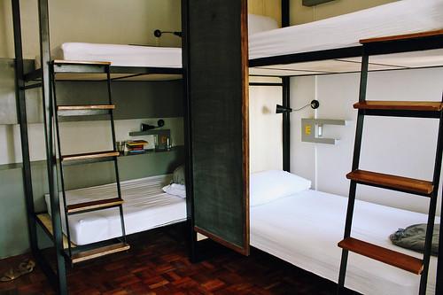Z Hostel Manila7