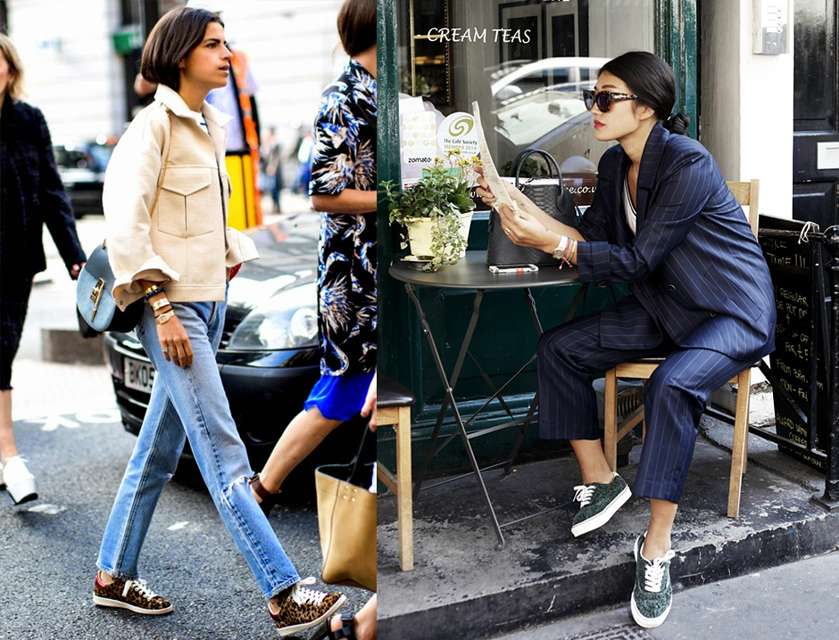 how-to-look-chic-in-sneakers-outfit-ideas-suit