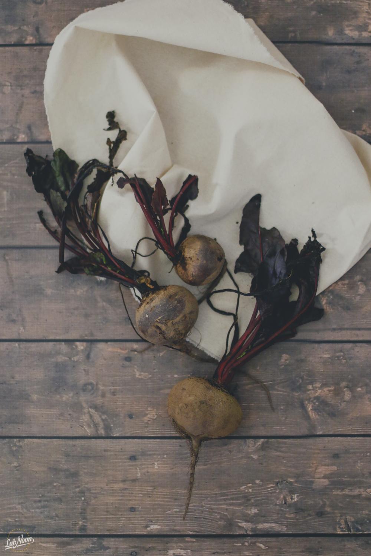 Warm Winter Salad | Insalata Invernale Tiepida | by Lab Noon (1 of 8)