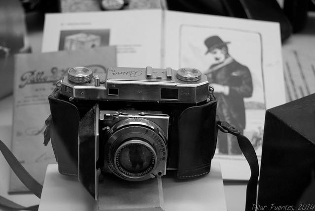 Antepasado fotográfico
