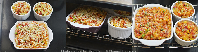 How to make Baked Pasta Recipe - Step4