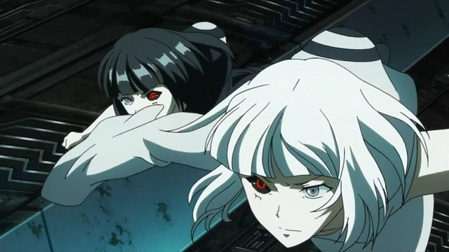 Tokyo Ghoul A ep 5 - image 05