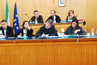 consiglio comunale rutigliano romagno