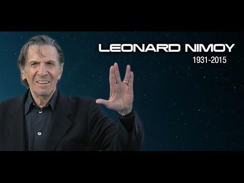 Leonard Nimoy Spock Dies - President Obama Statement