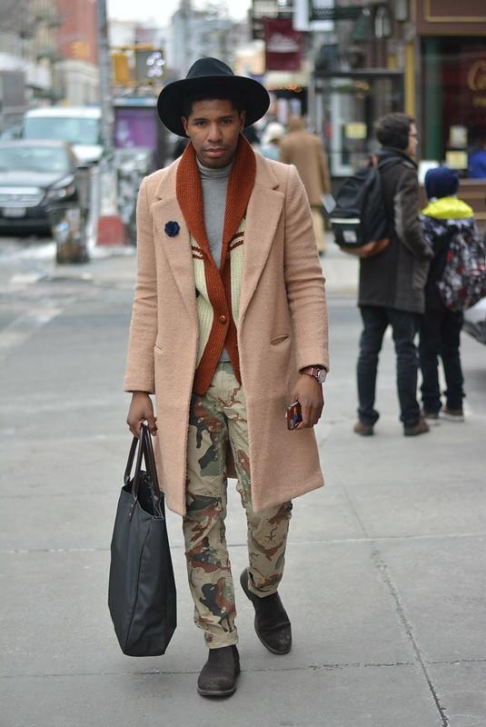 timex camel coat