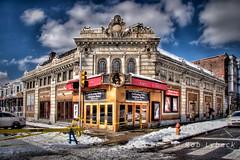 Historic Locust Theater