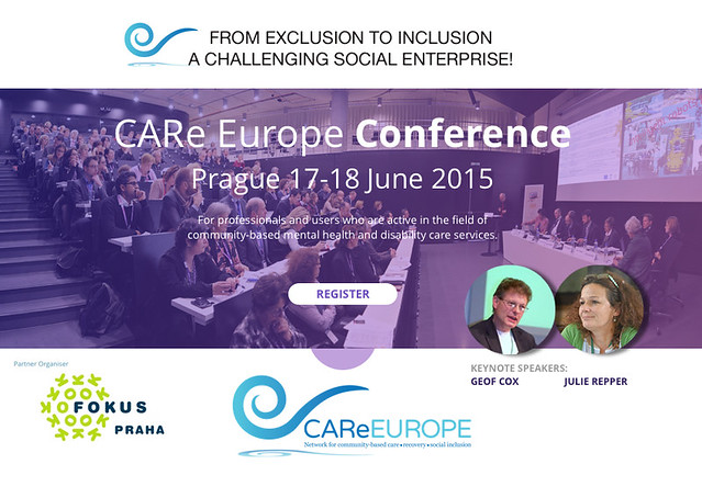 CARe Europe Conference 17-18 June 2015