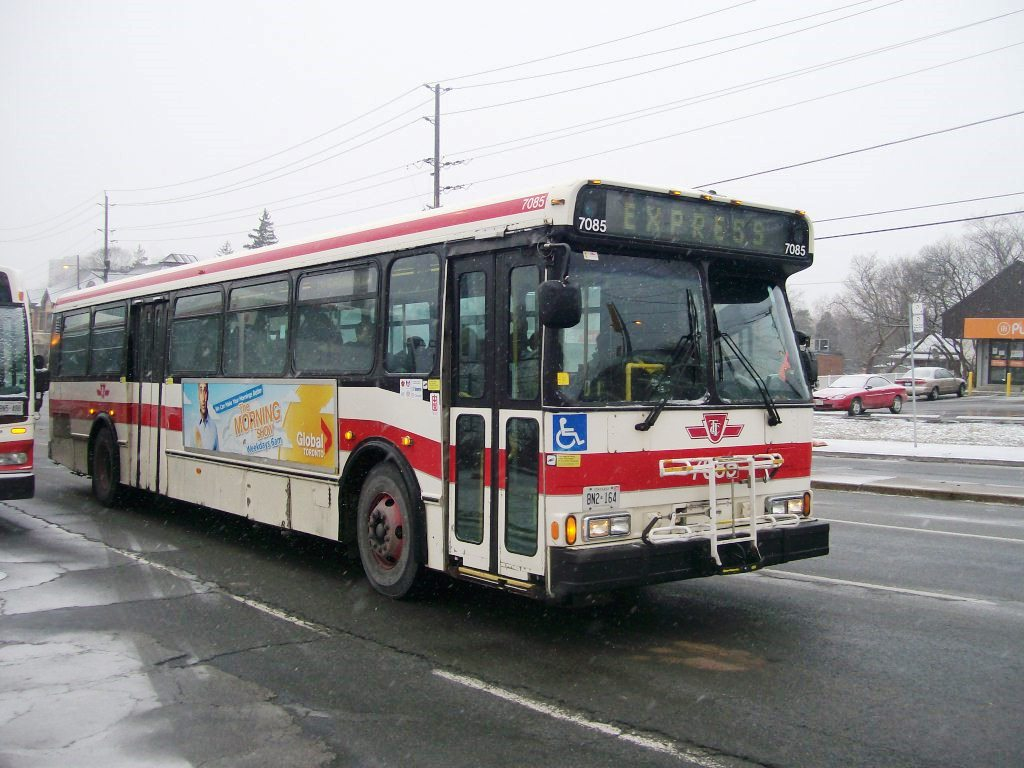 TTC 1996 Orion V #7085
