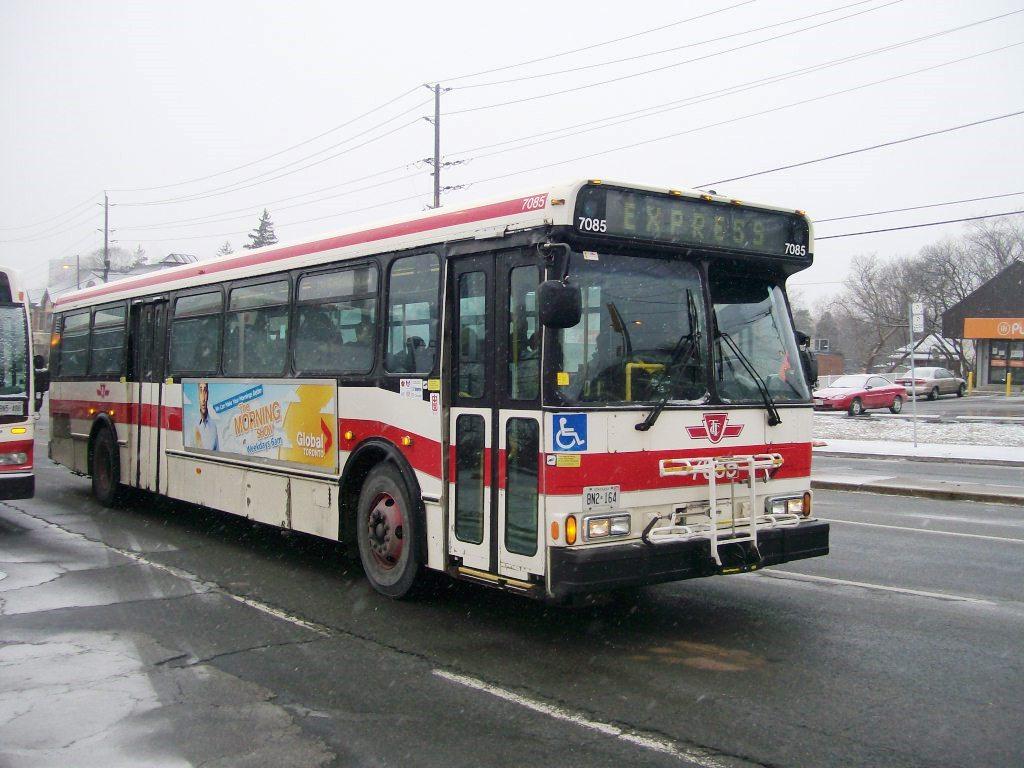 TTC 1996 Orion V #7085