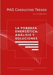 La pobreza energética: análisis y soluciones