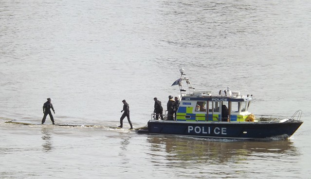 Thames Reserve (MP9) (7) @ Gallions Reach 10-03-15