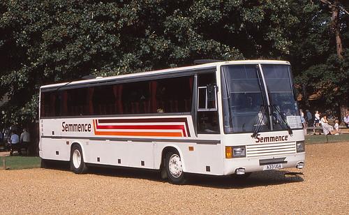 A33 UGA - Semmence