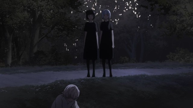 Tokyo Ghoul A ep 5 - image 04
